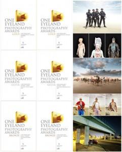 CFS One Eyeland Awards