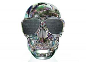 Bose Skull_RHS black