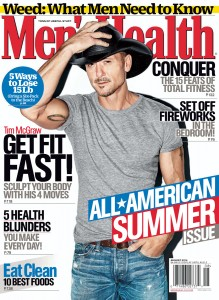 MCGRAW COVER