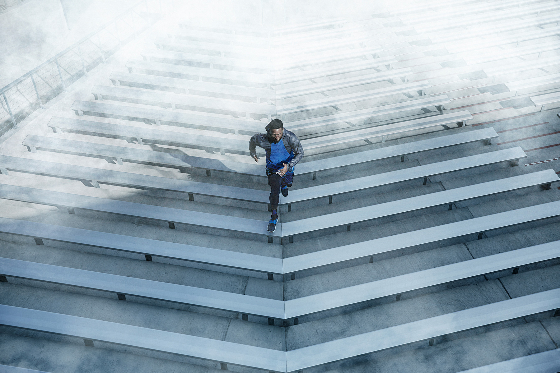 Photographer Ture Lillegraven for Nike | Jordan Brand