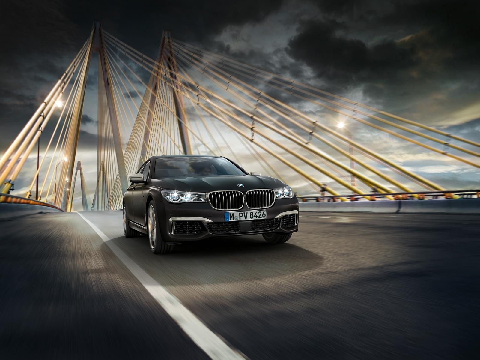 Photographer Erik Chmil for BMW