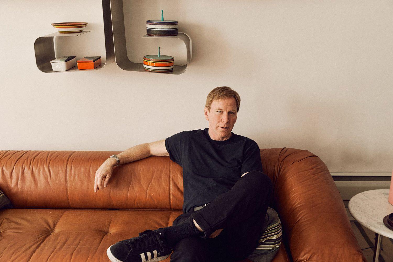 Photographer Collin Hughes for Sonos