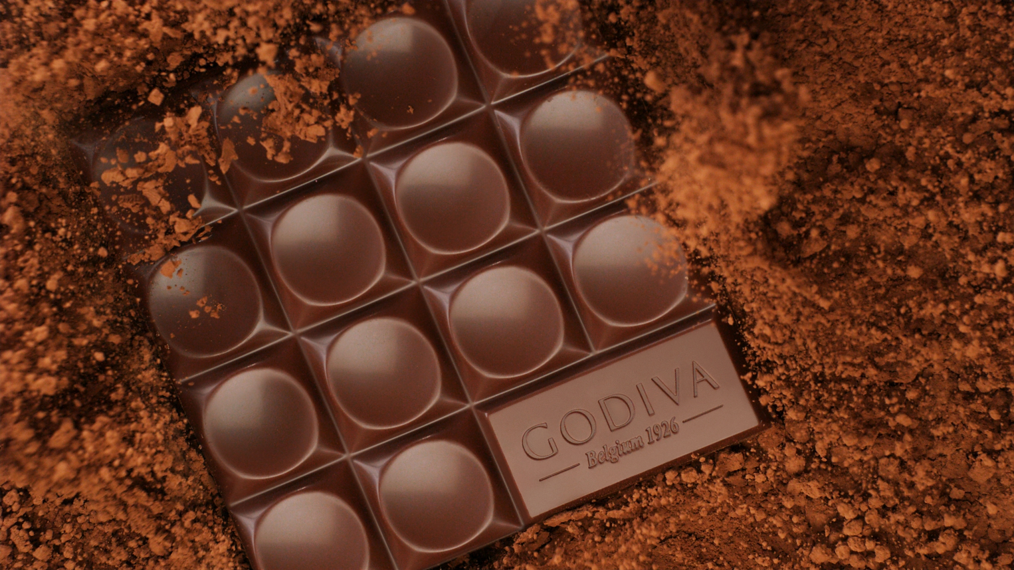 Godiva chocolate video directed by Lisa Shin