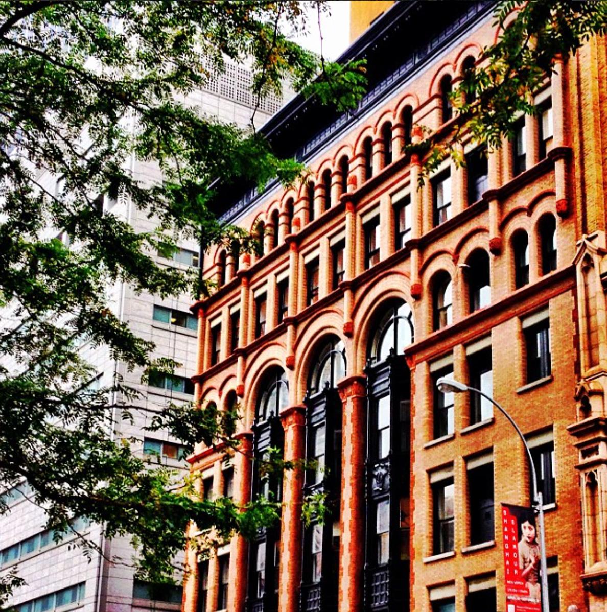 70 Lafayette Street Office